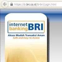 ibangking BRI, internet banking aman, bahaya internet banking